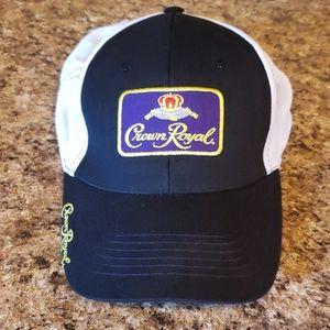 Crown Royal baseball hat